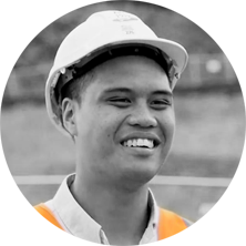 Faiz Salim - Civil Engineer